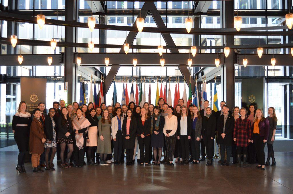 EU-Nato Seminar 2020