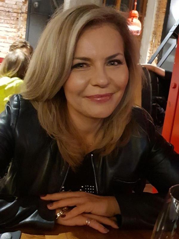 Beata Buchelt Fulbright