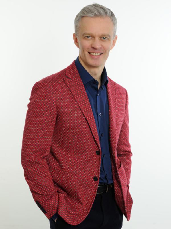 Andrzej Demczuk Fulbright