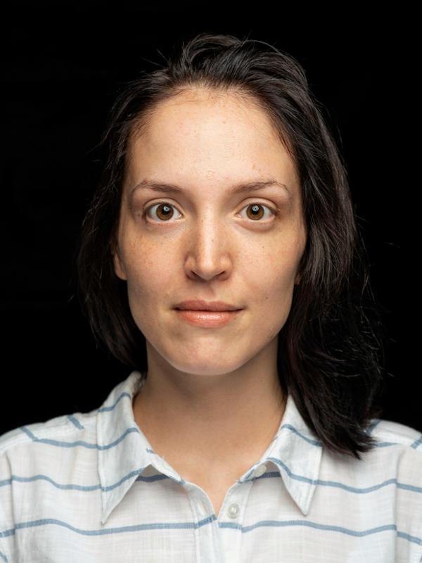 Karolina Dyduch-Hazar Fulbright