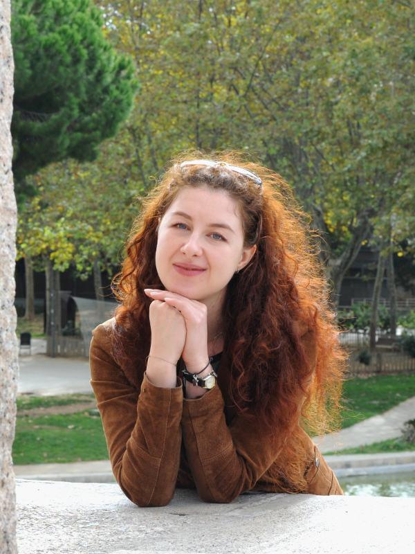 Dorota Kowalczyk Fulbright