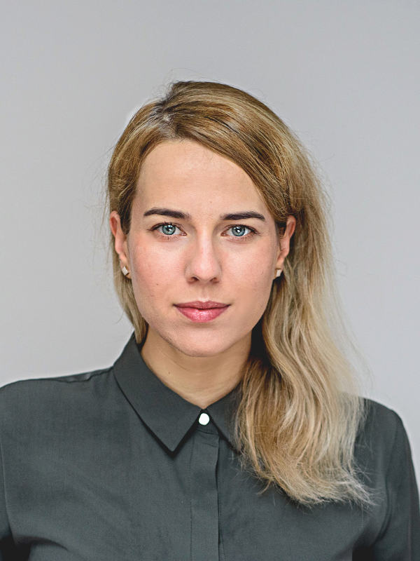 Magdalena Kozula Fulbright