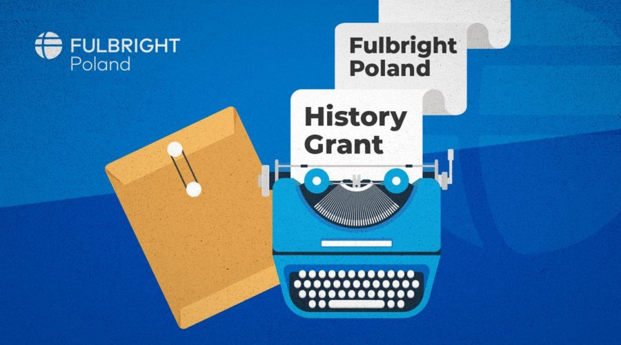 History grant image