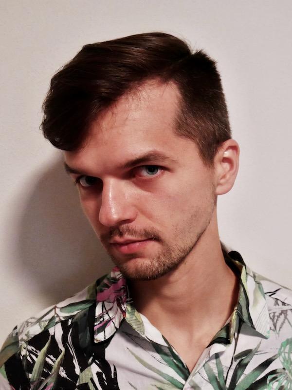 Łabuda, Grzegorz