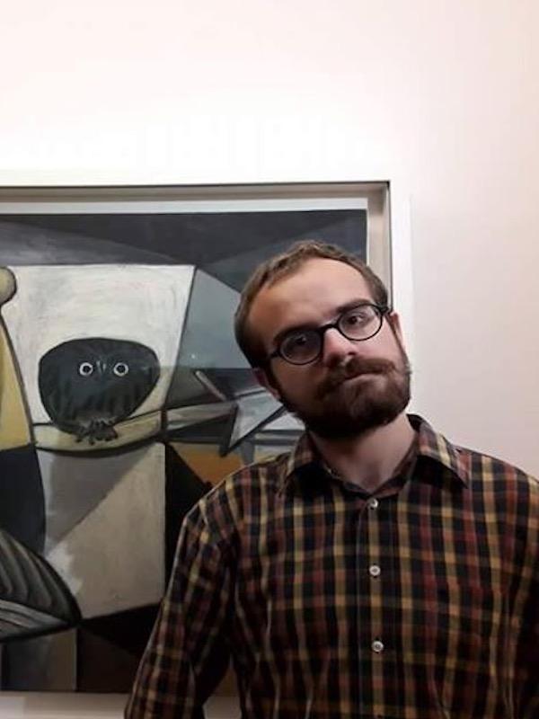 Kolanowski, Maciej