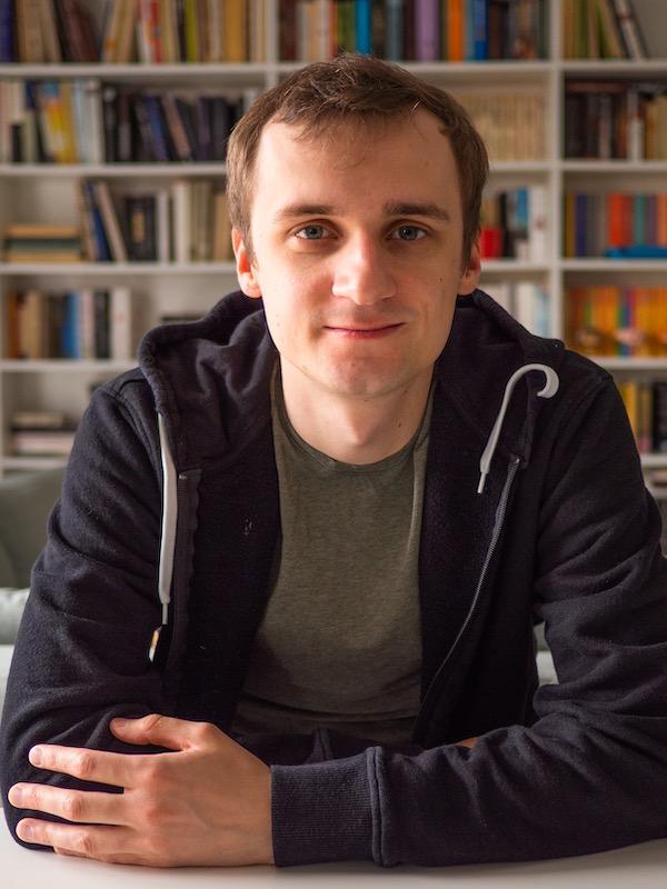 Milej, Przemysław